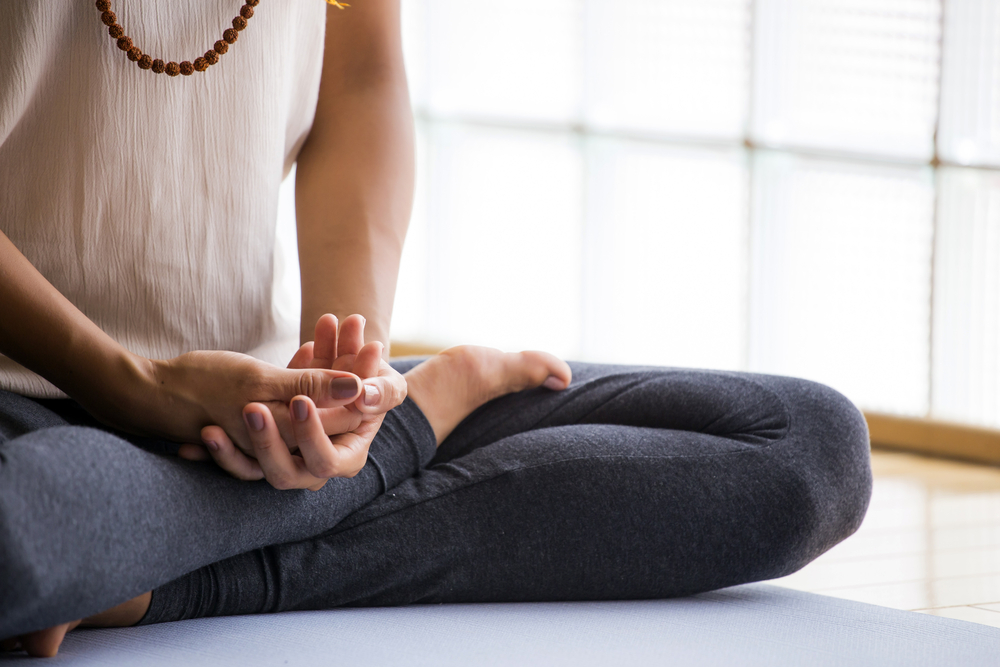 Neural Tension: Lower Back Exercises for Pain Relief with Meditation