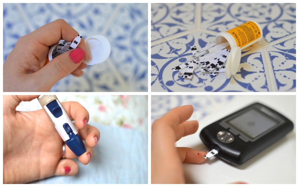 Type One Diabetes My Story