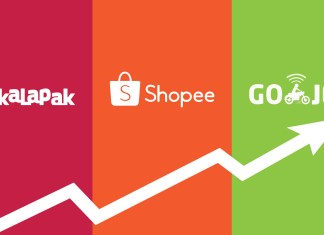 Growth Hack Bukalapak, Shopee, Gojek
