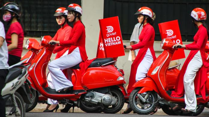 What does departure of Go-Jek's Vietnam CEO mean? - TLD by MW