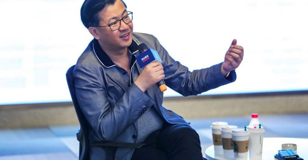Ex Alibaba Ceo On The Secret To Scaling B2b Tld By Mw Do Alibaba ceo daniel zhang has described plans by chinese regulators to tighten restrictions on internet companies as timely and necessary.. ex alibaba ceo on the secret to scaling