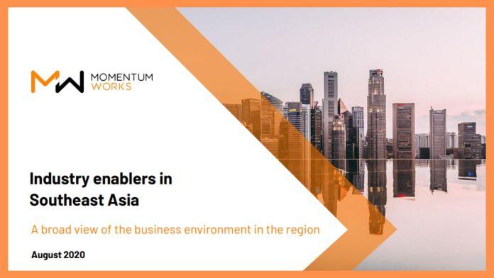 Industry enabler report