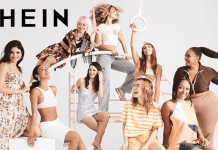 Shein Indonesia - Cover image