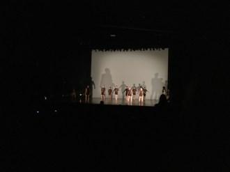 Versus dance company