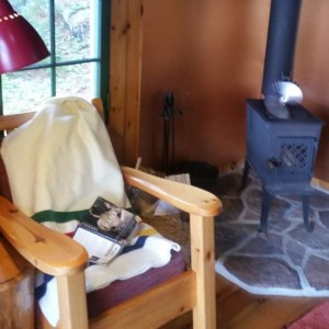 Seeing Canada: French River | Luxuriously Thrifty