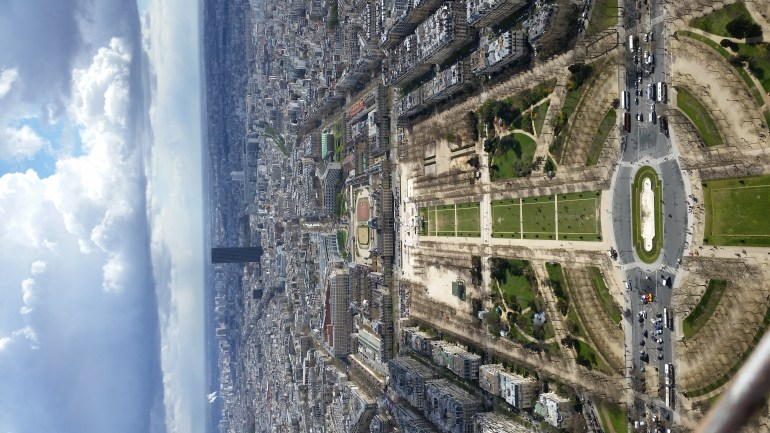 Tourist attractions in Paris that are actually worth it | Luxuriously Thrifty