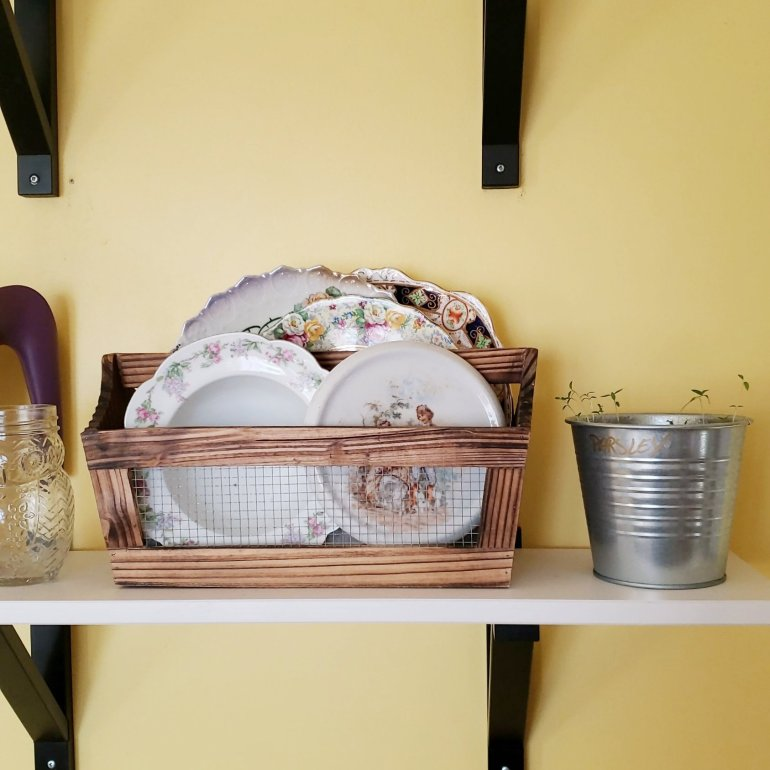 Why you should live like your grandma | Luxuriously Thrifty