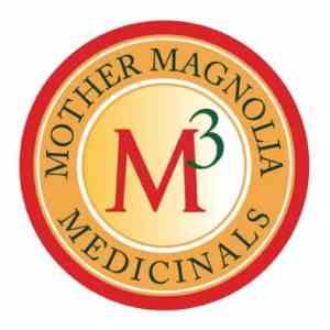 Mother-magnolia-medicinals-logo