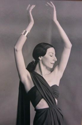 Alicia Markova
