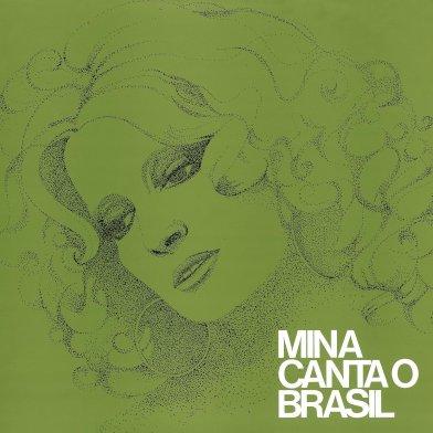 Mina Canta o Brasil - 1970