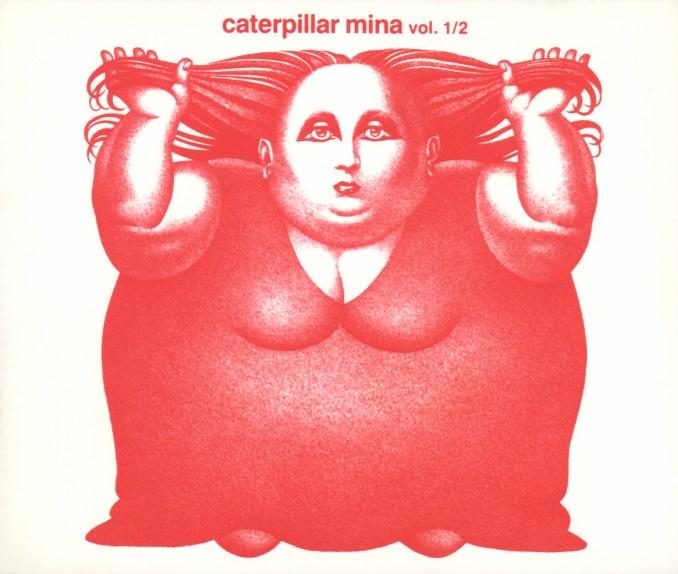 Mina - Caterpillar - 1991