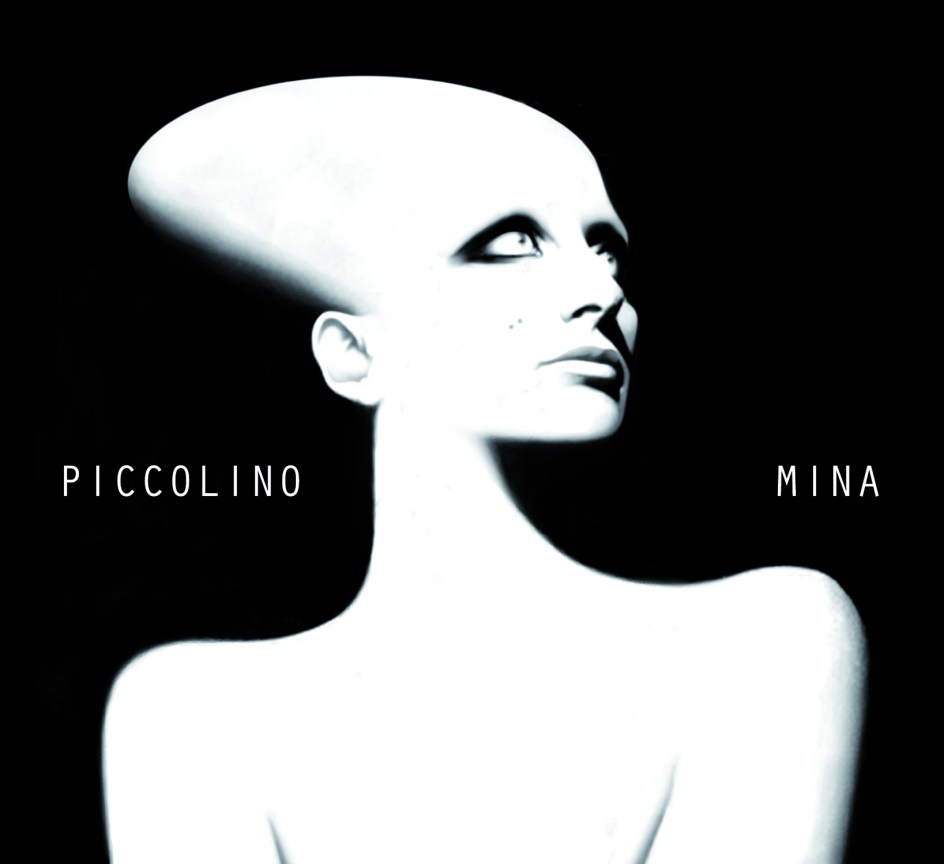 Mina - Piccolino - 2011