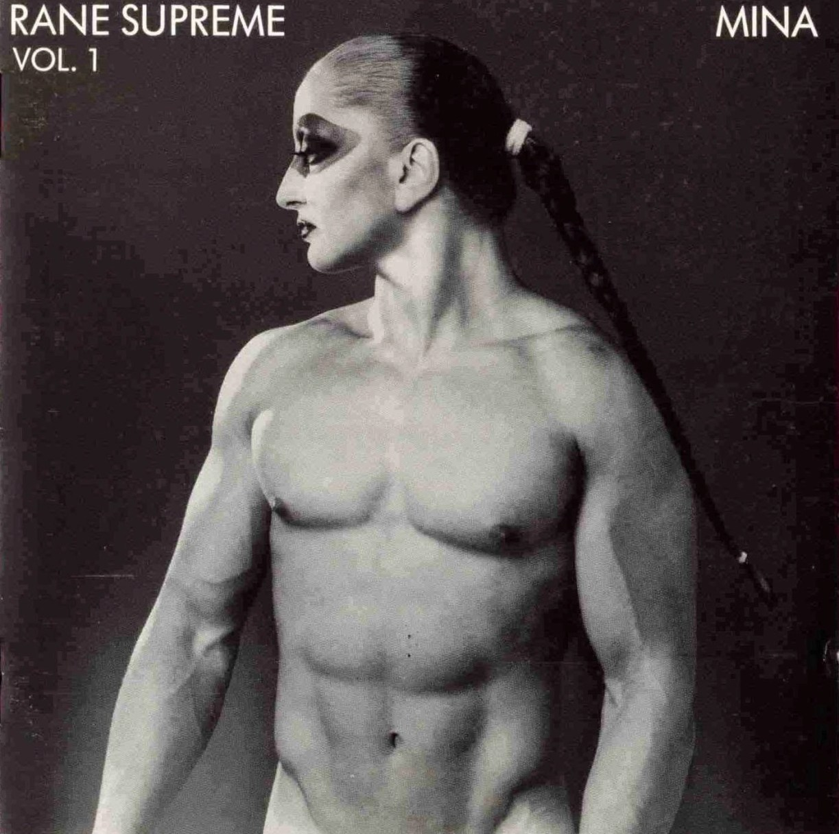 Mina - Rane Supreme - 1987