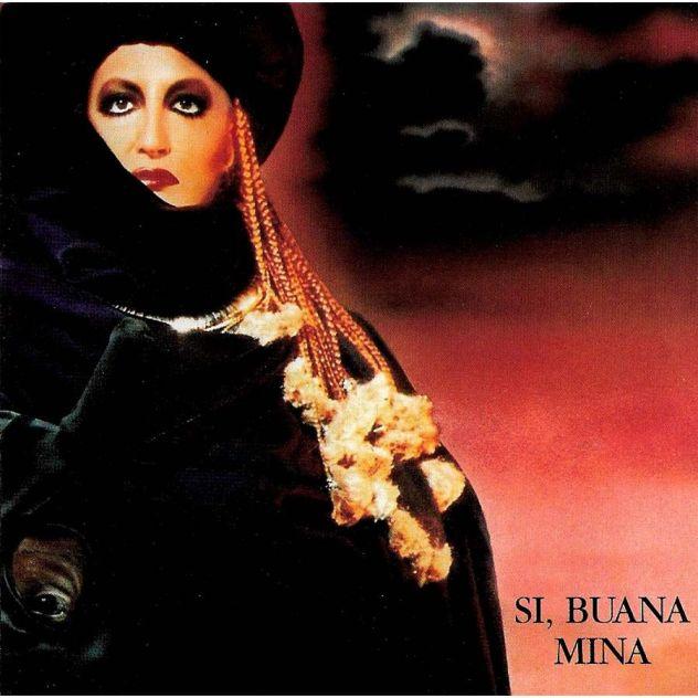 Mina - Si Buana Vol 2 - 1986