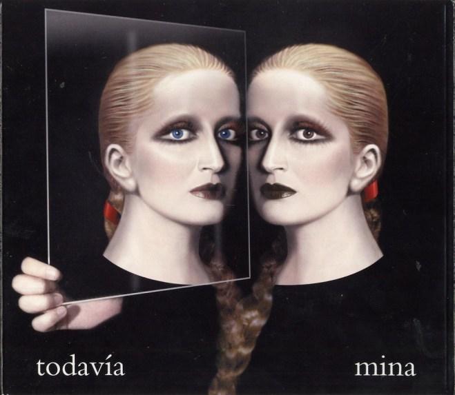 Mina - Todavia - 2007