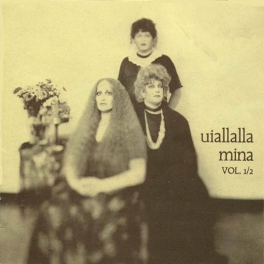 Mina - Uiallalla - 1989