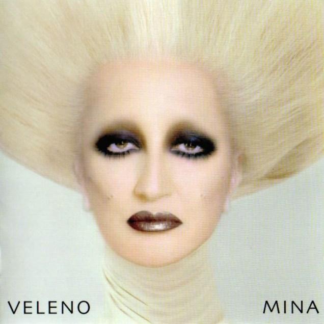 Mina - Veleno -2002