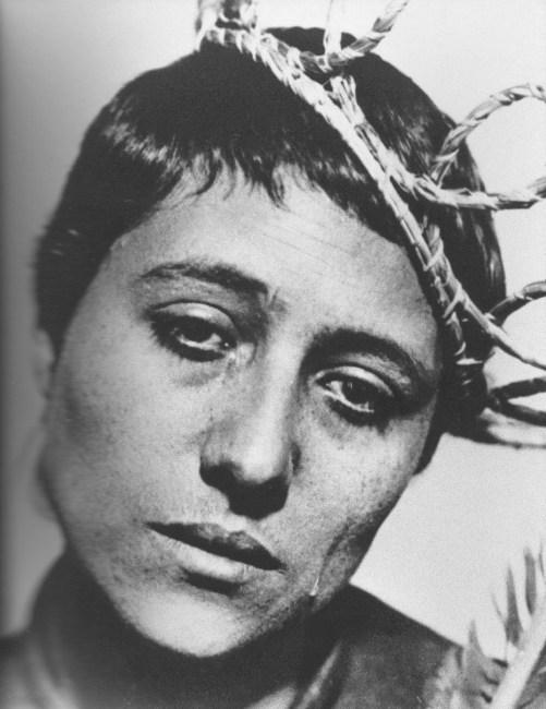 Renée Jeanne Falconetti