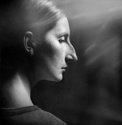 Untitled by Vika Bykovskaya