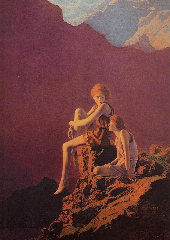 Contentment -1927