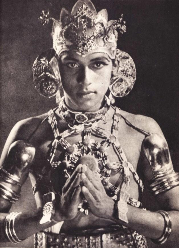 Lionel Wendt's Ceylon 1