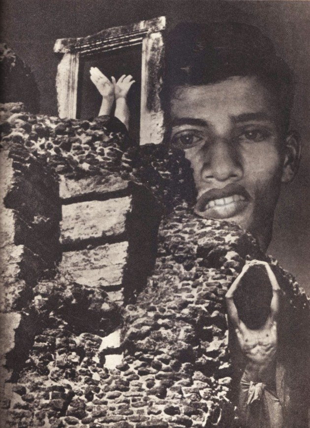 Lionel Wendt's Ceylon 2