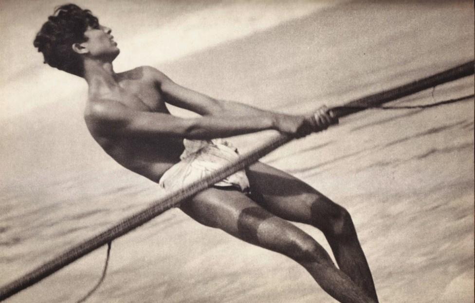 Lionel Wendt's Ceylon 9