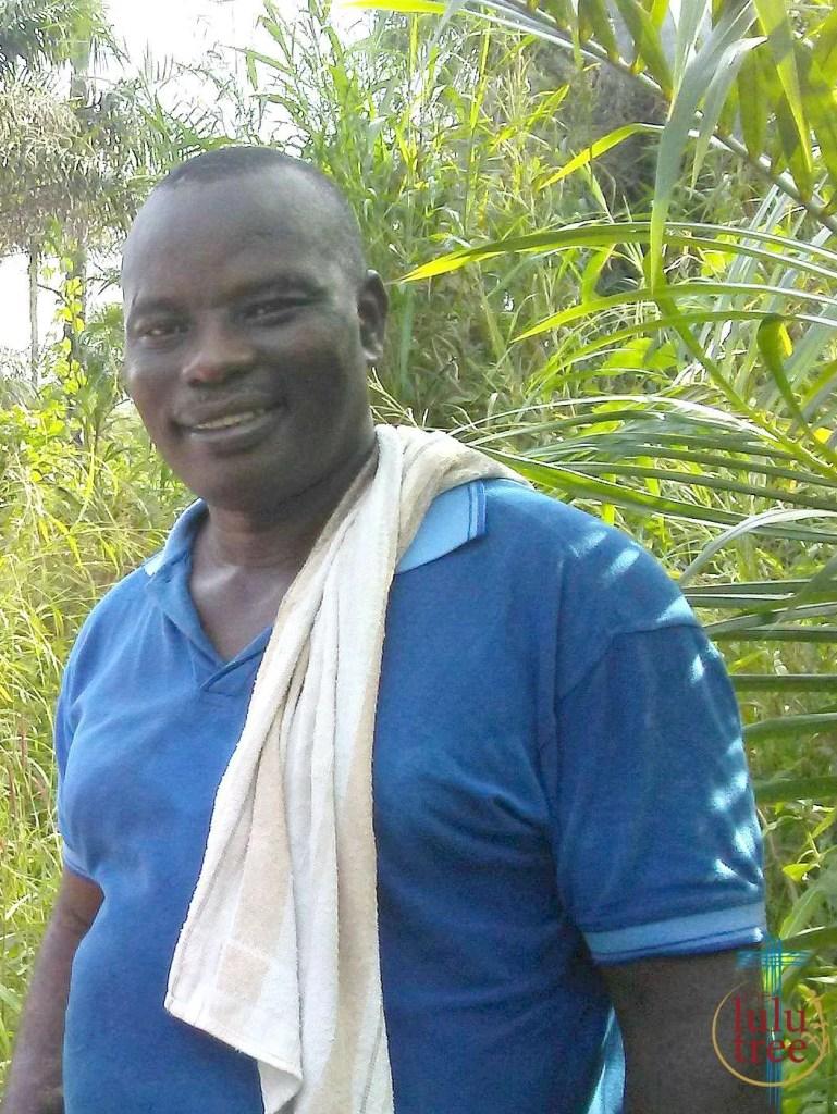 Pastor Sonnel