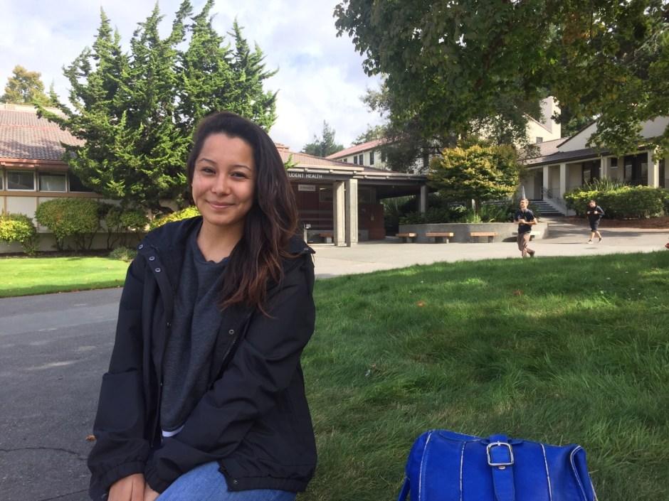 Kianna Rodriguez: Natural Disaster
