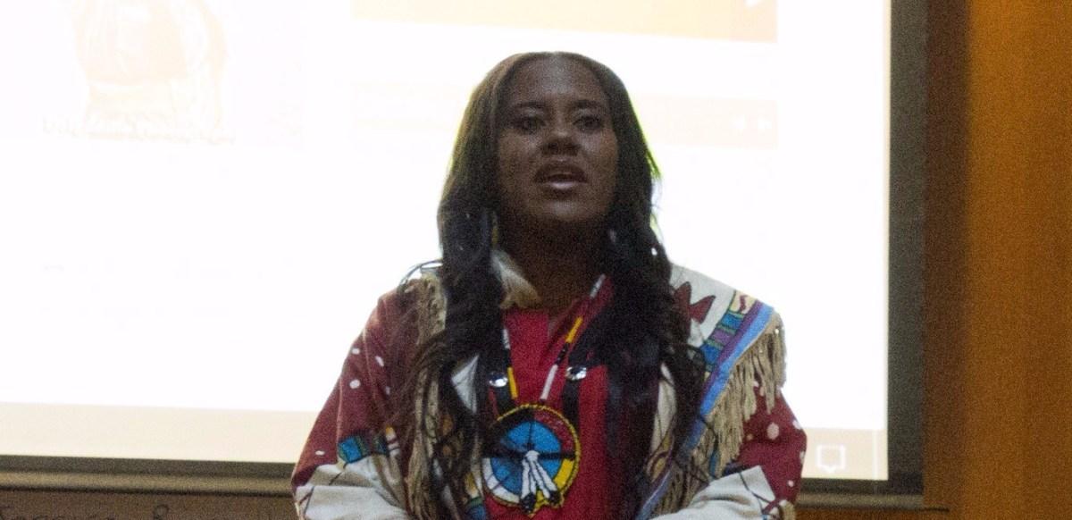 Indigenous People's Week at HSU