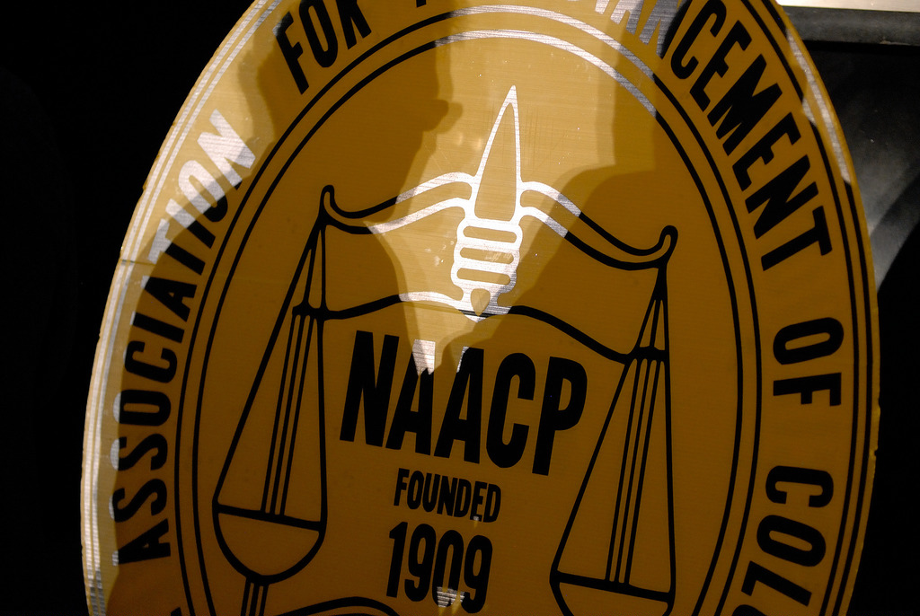 NAACP demands university to cease from minority-majority community recruiting