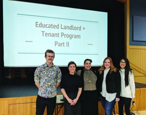 New program for Arcata tenants & landlords
