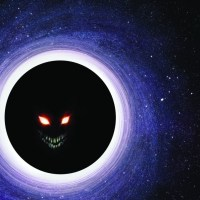 OPINION: What's in the black hole?