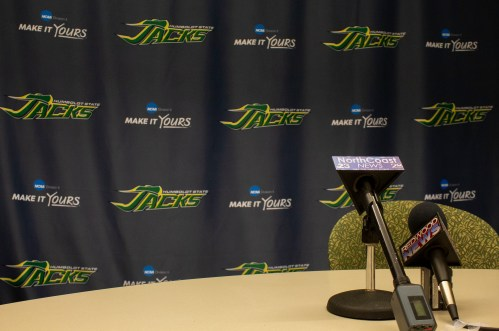 HSU Athletics Sept. 10 Press Conference Breakdown