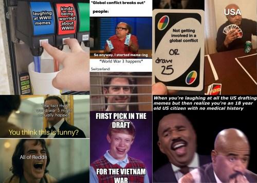 Memes Communicate Modern Messages