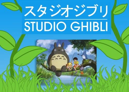 """My Neighbor Totoro"" at The Minor Theatre"