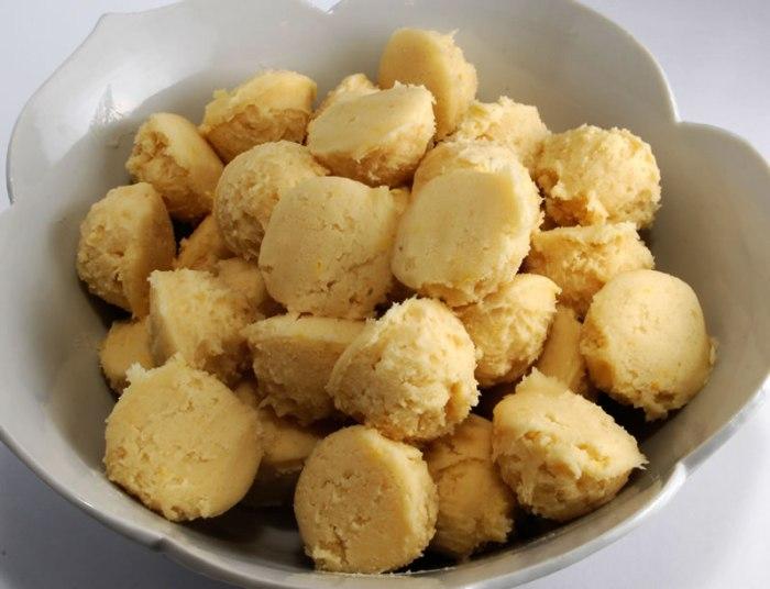 Decidedly Lemon Teacakes | LunaCafe