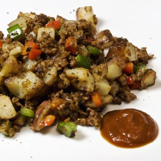 The Best Damned Hash