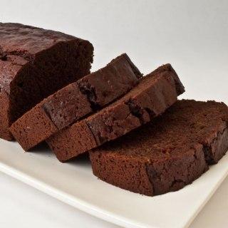 Heavenly Chocolate Beet Tea Loaf