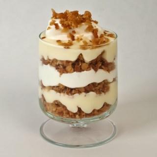 Ultimate Vanilla Pudding (Perfect Stove-Top Custard)