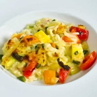 The Inestimable Vegetable Rice Tian