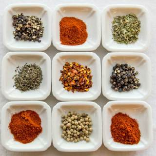 Smokin' Hot Cajun Spice + 10 Ways to Use It