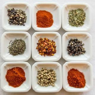 Smokin' Hot Cajun Spice + 10 Ways to Use It