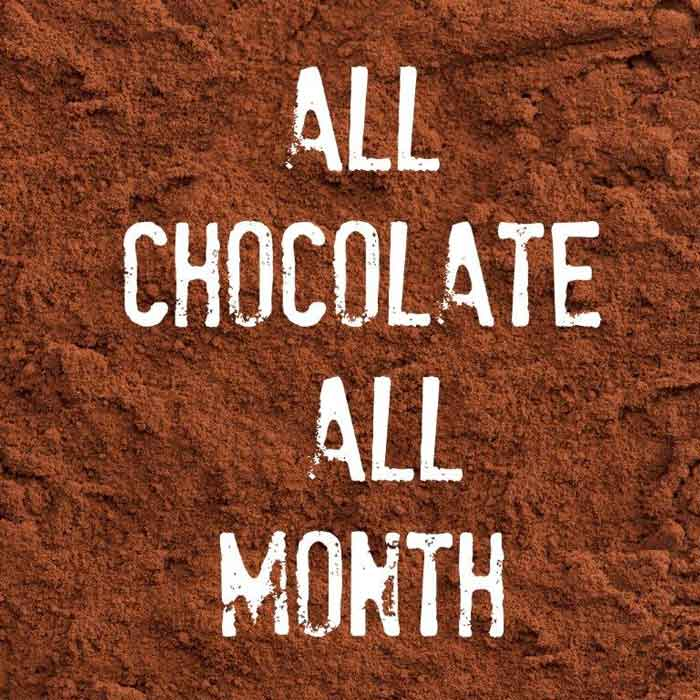 All-Chocolate-All-Month