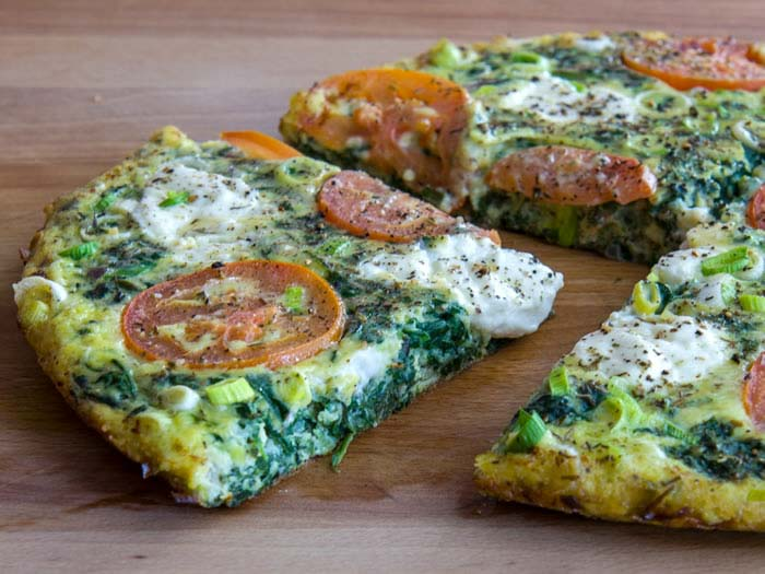 The Only Frittata Recipe You'll Ever Need   LunaCafe