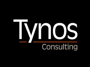 New identity and website for Tynos Consulting