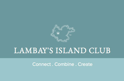 The Island Club Sustainability Series
