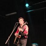 Drake Bell performs at CSUMB.