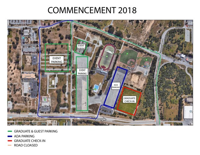 Commencement Information