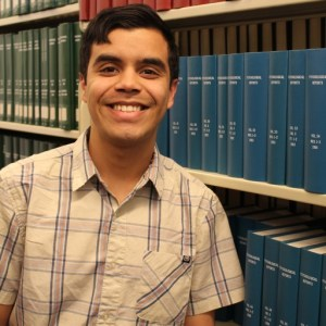 Graduating Student Stories